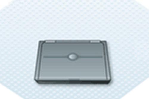 ノートパソコンをプチプチエアキャップで梱包する方法